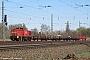 """LEW 17847 - DB Schenker """"298 319-5"""" 26.03.2012 - BrandenburgJan Kusserow"""