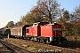 """LEW 17847 - DB Schenker """"298 319-5"""" 07.11.2014 - Beelitz StadtIngo Wlodasch"""