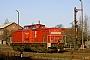 """LEW 17847 - Railion """"298 319-5"""" 25.01.2008 - NieskyTorsten Frahn"""