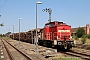 "LEW 17847 - DB Cargo ""298 319-5"" 07.08.2018 - MalchowSven Hohlfeld"