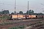 "LEW 17848 - DR ""111 020-4"" 22.09.1988 - Rostock-SeehafenMichael Uhren"
