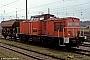"""LEW 17848 - DB Cargo """"298 320-3"""" 08.11.2002 - FinsterwaldeWerner Brutzer"""