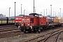 """LEW 17848 - Railion """"298 320-3"""" 17.02.2006 - HorkaTorsten Frahn"""