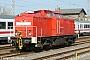 """LEW 17848 - DB Schenker """"298 320-3"""" 17.04.2009 - StralsundPeter Scholz"""