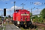 """LEW 17848 - DB Schenker """"298 320-3"""" 19.08.2011 - NeubrandenburgDieter Römhild"""