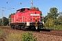 "LEW 17848 - DB Cargo ""298 320-3"" 31.08.2016 - Berlin-WuhlheideFrank Noack"