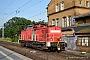"""LEW 17848 - DB Cargo """"298 320-3"""" 30.08.2017 - MichendorfRudi Lautenbach"""