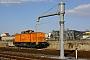"""LEW 17849 - MTEG """"293 023-8"""" 07.04.2013 - Chemnitz, SüdbahnhofTom Radics"""