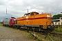 """LEW 17850 - ArcelorMittal """"61"""" 18.08.2010 - RiesaWerner  Nüse"""