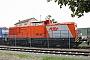 """LEW 17851 - RTS """"204.900"""" 29.06.2011 - Aschaffenburg, HafenRalph Mildner"""