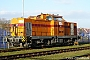 """LEW 17852 - ArcelorMittal """"62"""" 13.11.2008 - Stralsund, HafenPeter Scholz"""