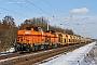 """LEW 17852 - ArcelorMittal """"62"""" 20.02.2010 - Berlin-FriedrichshagenSebastian Schrader"""