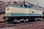 "LEW 9891 - DR ""V 100 003"" __.__.1965 - Halle(Saale)Archiv Ralf Wohllebe"