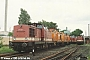 """LEW 9891 - DB AG """"201 003-1"""" 04.06.1994 - Lutherstadt-WittenbergMarco Heyde"""