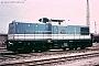 """LKM 653007 - DR """"V 100 001"""" 01.08.1965 - Halle (Saale)Axel Mehnert"""
