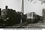 """LKM 653007 - DR """"V 100 001"""" 03.09.1968 - Cottbus, ReichsbahnausbesserungswerkKarl-Friedrich Seitz"""